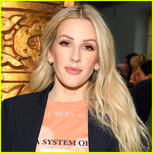 Ellie Goulding Dishes On New Song 'Slow Grenade' From 'Brightest Blue' Album - Get The Lyrics Here!