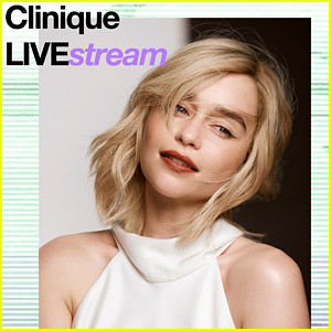 Emilia Clarke Reveals the 4 Beauty Products That Are Her Daily Essentials - All Under $20!