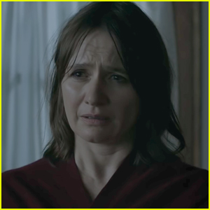 Emily Mortimer Deals with Mommy Issues & Haunted House in 'Relic' Trailer - Watch!