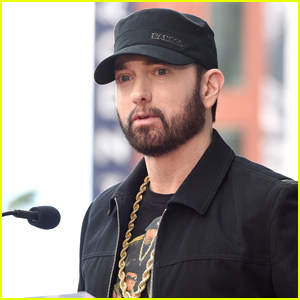 Eminem Releases a Statement After Slamming Diddy's Media Company Revolt in Leaked 'Bang' Verse
