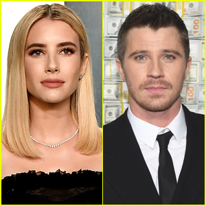 Emma Roberts Is Pregnant, Expecting First Child with Garrett Hedlund (Report)