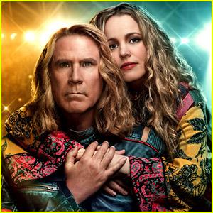 Netflix's 'Eurovision' Movie Soundtrack - Stream & Download Now!