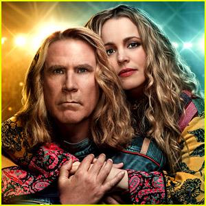 The Trailer for Will Ferrell & Rachel McAdams' 'Eurovision' Movie Has Arrived!