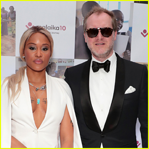 Eve Opens Up About Having Tough Conversations with Husband Maximillion Cooper