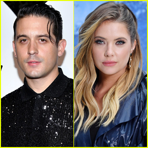 G-Eazy's New Music Project Has a Song Featuring His Girlfriend Ashley Benson - Listen & Read the Lyrics!