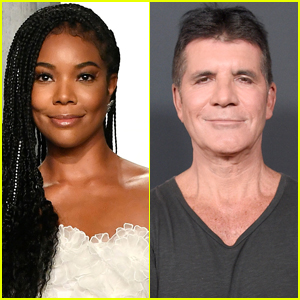 Gabrielle Union Says Simon Cowell Doesn't Think the Law Applies to Him; Calls Out NBC for Independent Investigation