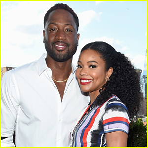 Dwyane Wade Loves His Father's Day Gift From Gabrielle Union!