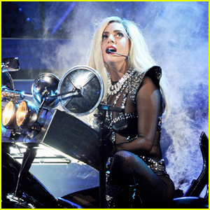 Lady Gaga Debuts at No. 1 on Billboard 200 With 'Chromatica'!