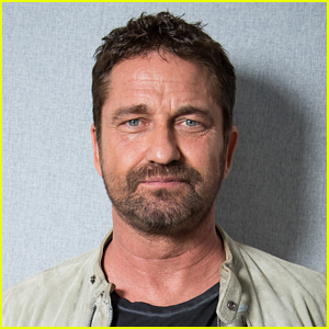 Gerard Butler to Star in Action-Thriller 'Kandahar'