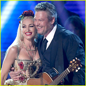 Gwen Stefani Thanks Blake Shelton For Helping Her Raise Her Sons in Sweet Father's Day Post