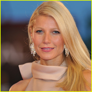 Gwyneth Paltrow Reveals She's Releasing Another Risque Candle!