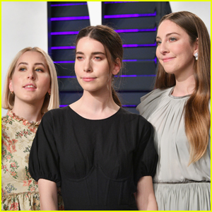 HAIM's New Album 'Women in Music Pt. III' is Finally Out - Listen Now!