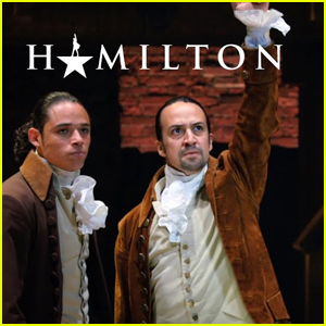 Disney+ Debuts 'Hamilton' Preview Ahead of Premiere - Watch! (Video)