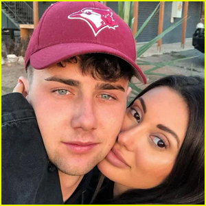 Too Hot to Handle's Harry Jowsey Reveals Why He Split with Co-Star Francesca Farago