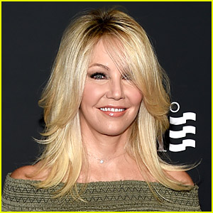 Heather Locklear Is Engaged to Her High School Sweetheart!