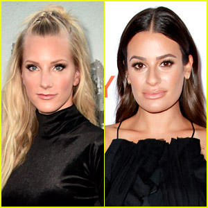 Heather Morris Says Lea Michele Was 'Very' Unpleasant to Work With