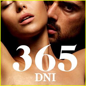 Here's How the '365 DNI' Sex Scenes Looked So Real