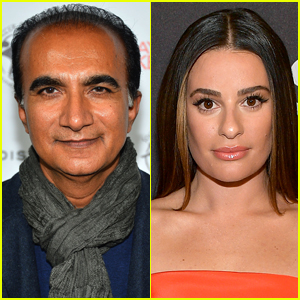 Glee's Iqbal Theba Says He Wasn't Mistreated By Lea Michele