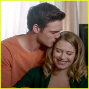 Jacob Elordi Falls Hard For Tiera Skovbye in '2 Hearts' Movie Trailer - Watch Now!