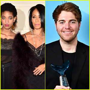 Jada Pinkett Smith Has a Message for Shane Dawson After His Gross Willow Video Resurfaces