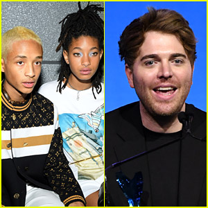 Jaden Smith Slams Shane Dawson for Sexualizing Willow When She Was Just 11