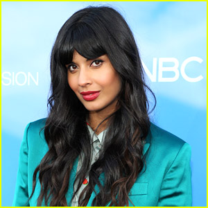 Jameela Jamil Asks Why People Are Coming After Just Her For Posting Louis Farrakan's Speech When Notable White Women Did Too