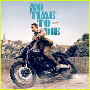 James Bond Movie 'No Time to Die' Is Being Released A Few Days Earlier Now