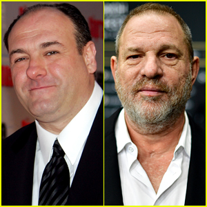 James Gandolfini Once Threatened to 'Beat the F-k' Out of Harvey Weinstein