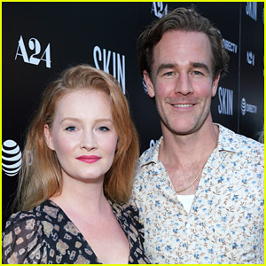 James Van Der Beek's Wife Kimberly Suffers Another Miscarriage - Read His Emotional Post