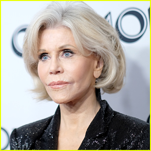 Jane Fonda Calls On White People To Acknowledge Their Privilege & To Advocate For Change