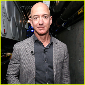 Jeff Bezos Stands By Amazon's Support of Black Lives Matter In Email Response to Customer