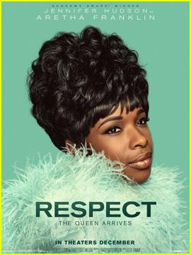 Jennifer Hudson Transforms Into Aretha Franklin in 'Respect' Trailer - Watch!
