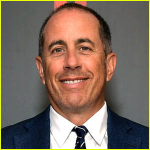 Jerry Seinfeld Speaks to Rumors That He Once Practiced Scientology