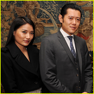 Bhutan's King Jigme & Queen Jetsun Announce Second Royal Baby's Name