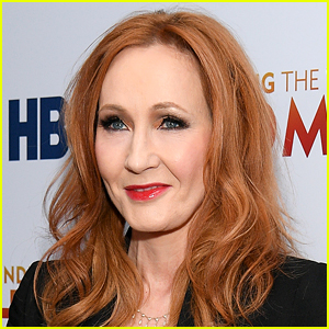 JK Rowling Defends Herself Amid Anti-Trans Claims