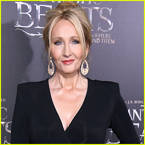Warner Bros. Responds to JK Rowling's Statements About The Trans Community