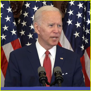 Joe Biden Opens Up in Philadelphia Speech About Protests & Calls Out Donald Trump's Actions - Watch
