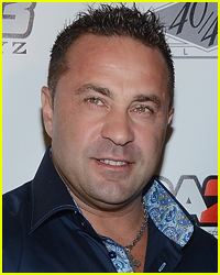 Joe Giudice Will Be Boxing This Jennifer Lopez Ex
