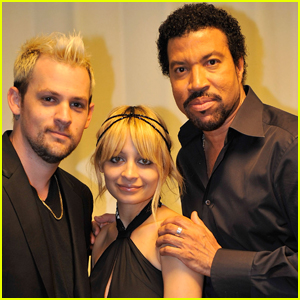 Joel Madden is Honoring 'Legendary' Father-In-Law Lionel Richie on His Birthday