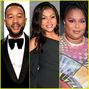 John Legend, Lizzo, Taraji P. Henson & More Call For Stop on Police Budget Increases