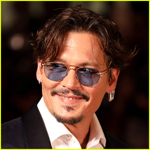 Johnny Depp to Voice Role in Animated Series That Will Have 250 Five-Minute Episodes
