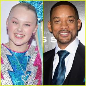 Jojo Siwa to Star in New Movie 'Bounce' Produced by Will Smith
