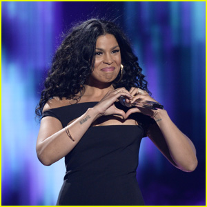 Jordin Sparks Hopes to Help Heal With New Song 'Unknown' - Listen & Read the Lyrics