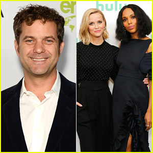 Joshua Jackson Turned to Co-Stars Kerry Washington & Reese Witherspoon For Parenting Advice