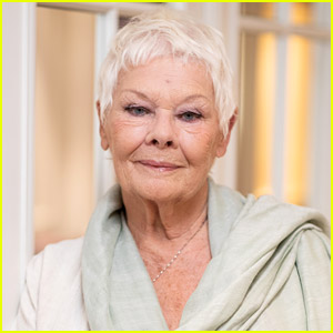 Judi Dench Is Concerned That Theaters Won't Reopen in Her Lifetime