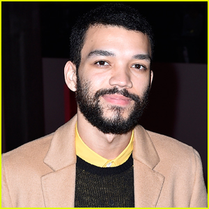 Justice Smith Comes Out as Queer, Says the Revolution Must Include Black Queer Voices