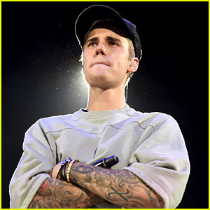 Justin Bieber Says He's 'Benefited Off of Black Culture' & Wants to Be Part of 'Much Needed Change'