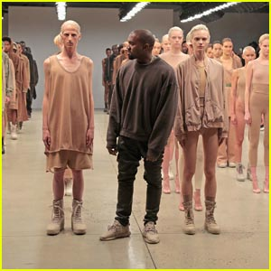 Kanye West to Partner With Gap for 'Yeezy Gap' Line in 2021