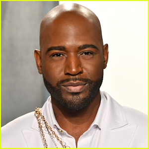 Queer Eye's Karamo Brown Is Pointing Out Racism in the LGBT Community