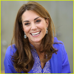 Kate Middleton Has Been Leaving Sweet Comments On Those Who Participated In Her 'Hold Still' Photo Initiative